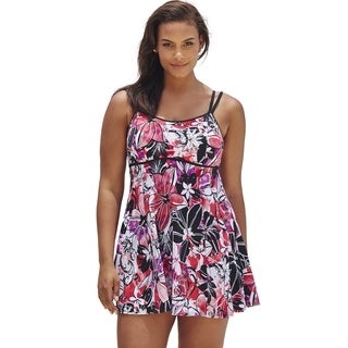 Beach Belle Bolivia Lingerie Swimdress