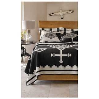 Pendleton Los Ojos Queen Blanket|https://ak1.ostkcdn.com/images/products/11190286/P18181780.jpg?impolicy=medium