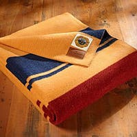 Pendleton National Park Collection Yellowstone Blanket