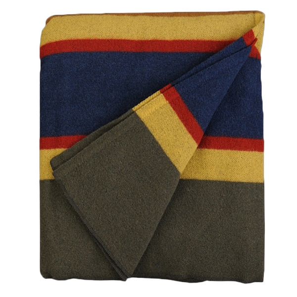 Pendleton National Park Collection Badlands Blanket