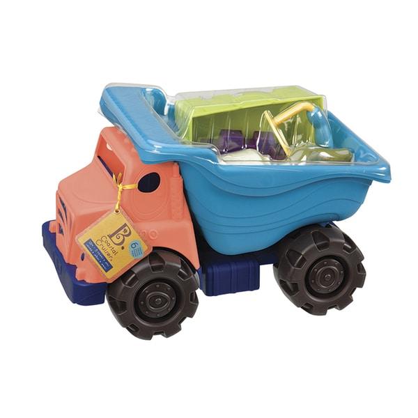 B. Toys B. Coastal Cruiser Sand Truck