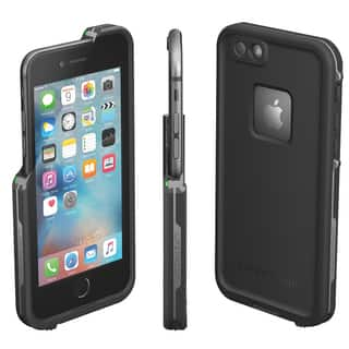 LifeProof FRE Protective Waterproof Case - Black|https://ak1.ostkcdn.com/images/products/11190803/P18182296.jpg?impolicy=medium