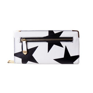 Olivia Miller 'Star' Multi Star Clutch Wallet