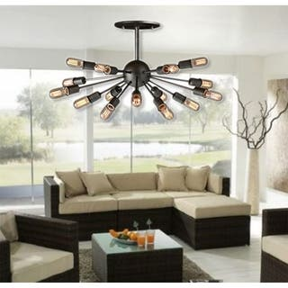 Mid-Century Ceiling Lights For Less   Overstock.com