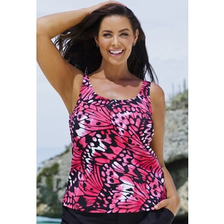 Beach Belle 26-34 Butterfly Classic Top