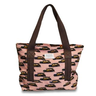 Sloane Ranger Surf's Up Tote