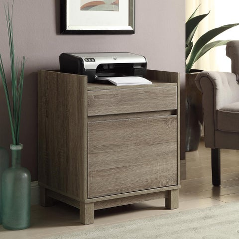 The Gray Barn Careyes Filing Cabinet