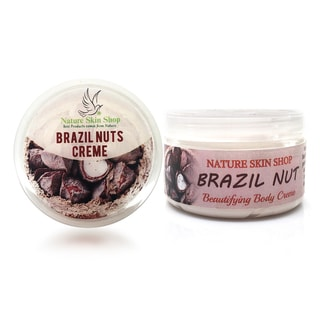 Brazil Nut Beautifying Body Creme
