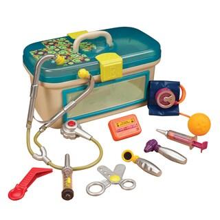 B. Toys B. Dr. Doctor Kit