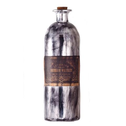 The Old Sailor Whiskey Bottle