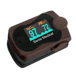 Santamedical SM-230 Finger Pulse Oximeter|https://ak1.ostkcdn.com/images/products/11193058/P18183992.jpg?impolicy=medium