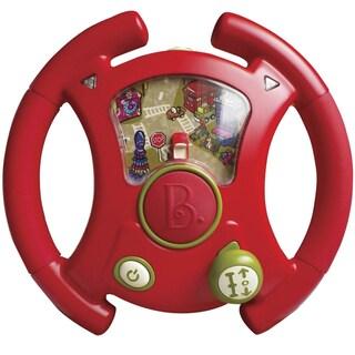 B. Toys B. You Turns Driving Toy