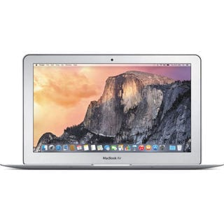 Apple MacBook Air MD711LL/A 11.6-inch 1.33GHz Intel Core i5 4GB DDR3 Notebook Computer - Refurbished