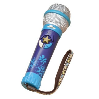 B. Okideoke Microphone