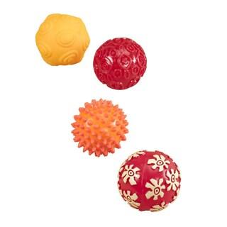 B. Oddballs Textured Sensory Balls