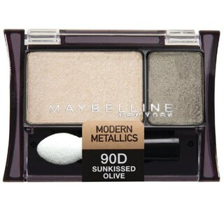 Maybelline New York Expert Wear Eyeshadow Duos
