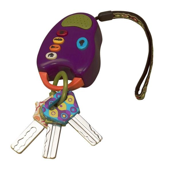 B. Fun Keys