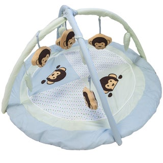 Pam Grace Creations Maddox Monkey Play gym
