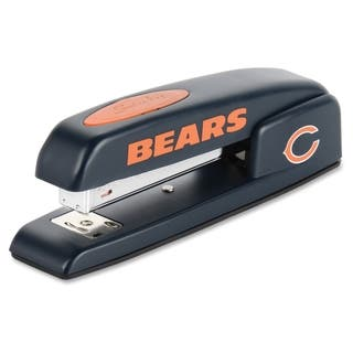 Swingline NFL Chicago Bears 747 Business Stapler (1/Each)|https://ak1.ostkcdn.com/images/products/11193239/P18184106.jpg?impolicy=medium