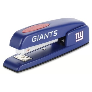 Swingline NFL New York Giants 747 Business Stapler (1/Each)