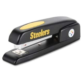 Swingline NFL Pittsburgh Steelers 747 Business Stapler (1/Each)