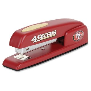 Swingline NFL San Francisco 49ers 747 Business Stapler (1/Each)|https://ak1.ostkcdn.com/images/products/11193251/P18184117.jpg?impolicy=medium