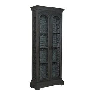 Guildmaster Winston Cottage Cabinet