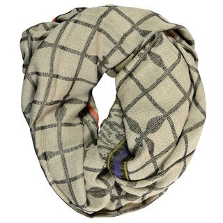 LA 77 Women's Soft Square Scarf