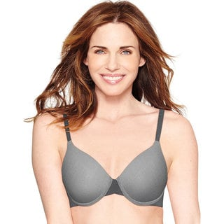 Hanes Women's Ultimate Cool Comfort X-Temp Underwire Bra