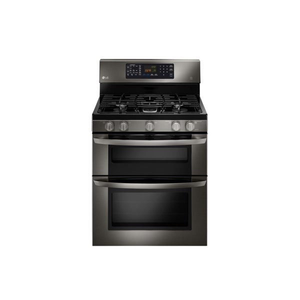 Lg diamond collection 30 inch freestanding gas range free shipping