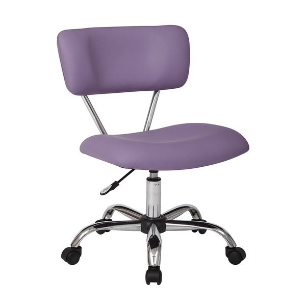 Clay Alder Home Danziger Task Office Chair