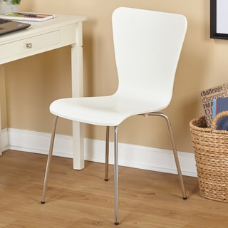 White Kitchen Chairs white dining room & kitchen chairs - shop the best deals for oct