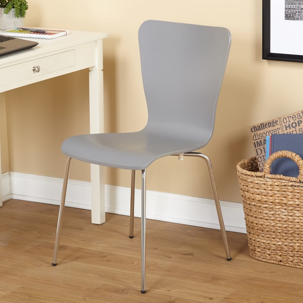 Simple Living Jacey Bentwood Chair Free Shipping Today