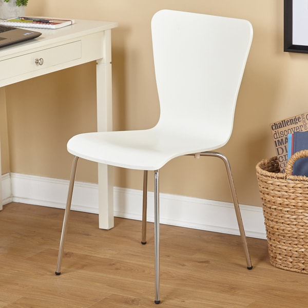 Simple Living Jacey Bentwood Chair
