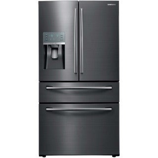 Samsung 28-cubic Foot French Door Refrigerator