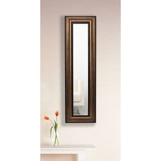 American Made Rayne Canyon Bronze Mirror Panel