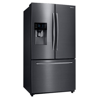 Samsung 24.6-cubic Foot French Door Refrigerator