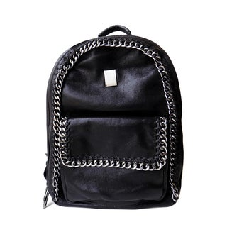 Olivia Miller 'Gia' Chunky Zip Trim Backpack