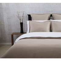 Affluence Desert Grain 3-piece Duvet Cover Set