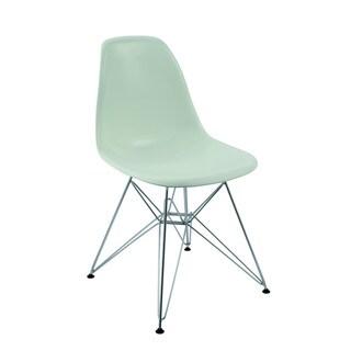 Modrest T-3809 Modern White Dining Chair