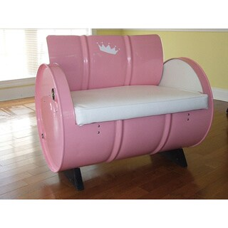Princess Armchair