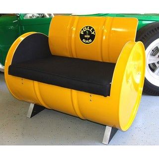 Fill'er Up Armchair