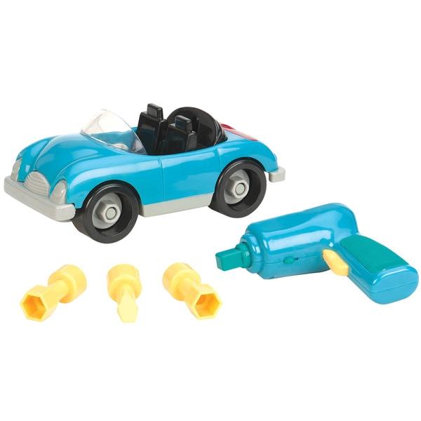 Toysmith Take A Part Roadster