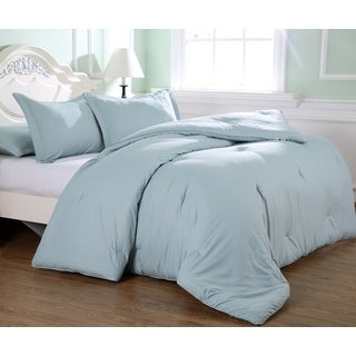 Affluence Sea Breeze 3-piece Comforter Set