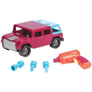 Toysmith Take Apart 4X4 Truck