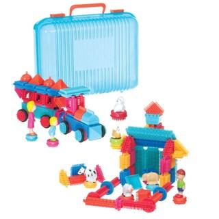 Toysmith Bristle Block 113-piece Set