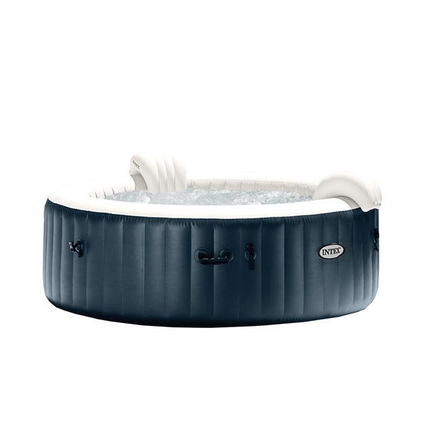 PureSpa Plu Bubble Massage Set
