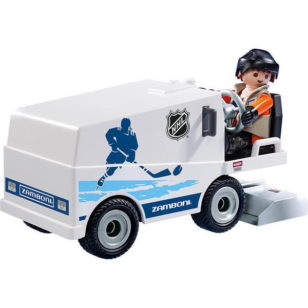 Playmobil Sports and Action NHL Zamboni Machine