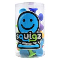 Fat Brain Toys Squigz 24-piece Starter Set