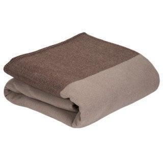 Windsor Home 100-percent Australian Wool Blanket